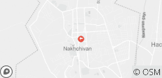 3 Days Stopover in Nakhchivan - 1 destination