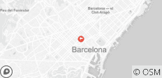 3 Days; City Break in Barcelona, Cultural Experience - 1 destination
