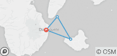 Dumaguete Island hopping adventure - 4 destinations