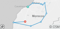 Best of Morocco - 10 destinations