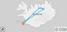 Game of Thrones - Iceland: Beyond the Wall - 8 destinations