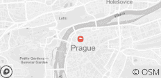 Prague - Meet Us There - 1 destination