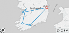 Iconic Ireland National Geographic Journeys - 7 destinations