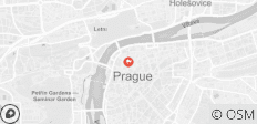 Romantic Prague Weekend - 3 Days - 1 destination