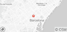 Barcelona, Wine Tasting Tour with tapas, City Break - 1 destination