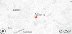 Athens Urban Break 3 Nights Combo 1BS/ K29 Aparthotel - 1 destination