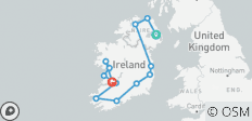 Ultimate Ireland - Preview 2021 - 13 destinations