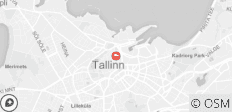 Discover Highlights of Tallinn City - 1 destination