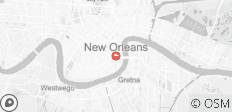 Spotlight on New Orleans (Standard) - 1 destination