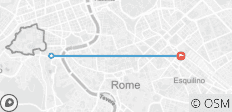 In Love with Rome - VIP - 3 destinations