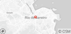 Rio de Janeiro: the beach Capital of South America - 1 destination