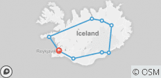 Iceland Discovery - 9 destinations