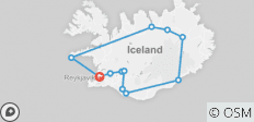 Iceland Discovery - 12 destinations