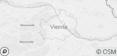 Vienna Getaway 3 Nights - 1 destination