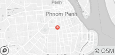 Phnom Penh Highlight - 1 destination