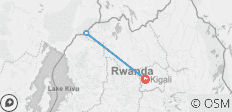 Mountain Gorillas of Rwanda Experience - Independent - 3 destinations