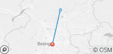 Beijing & Its Hutongs Experience - 3 destinations