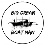 Big Dream Boat Man