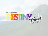 Destiny Travel Costa Rica