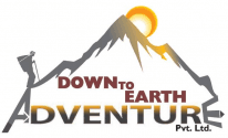 Down to Earth Adventure