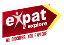 Expat Explore Travel logo