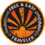 Free & Easy Traveler logo