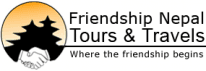 Friendship Nepal Tours & Travels P. Ltd.
