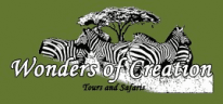 Wonders of Creation Tours and Safaris