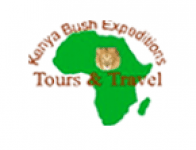 Kenya Bush Expeditions Tours and Travel
