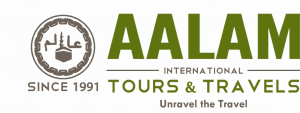 Aalam International Tours & Travels