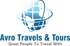 Avro Travels & Tours (Pvt) Ltd