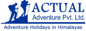 Actual Adventure Pvt. Ltd.