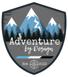 Adventure By Design
