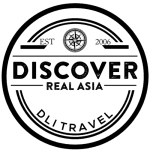 DLI Travel - Discover Real Asia
