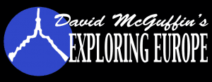 Exploring Europe with David McGuffin