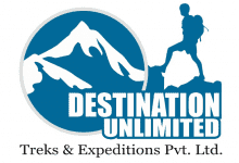 Destination Unlimited Treks and Expeditions Pvt Ltd
