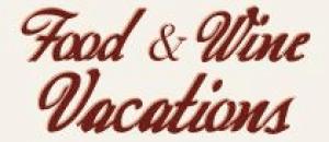 Food N' Wine Vacations