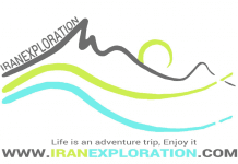 Iran Exploration