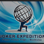 Joker Expedition