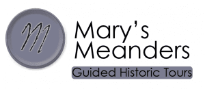 Mary's Meanders Ltd