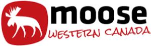 Moose Western Canada
