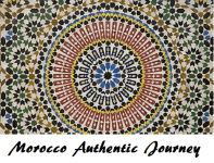 Morocco Authentic Journey