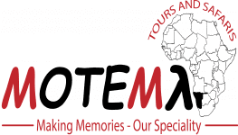 Motema Tours and Safaris
