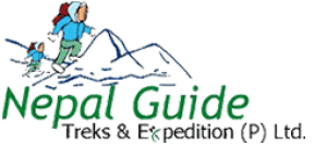 Nepal Guide Treks & Expedition P.ltd
