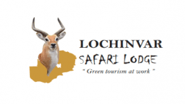 Lochinvar Safari Lodge
