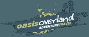 Oasis Overland
