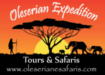 Oleserian Expedition Tours & Safaris