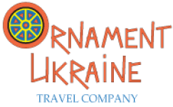 Ornament Ukraine Travel Company