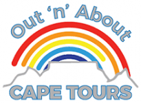 Out 'n' About Cape Tours