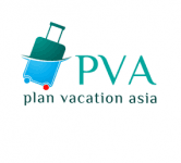 Plan Vacation Asia